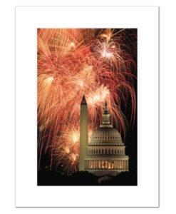 4th of July Washington DC