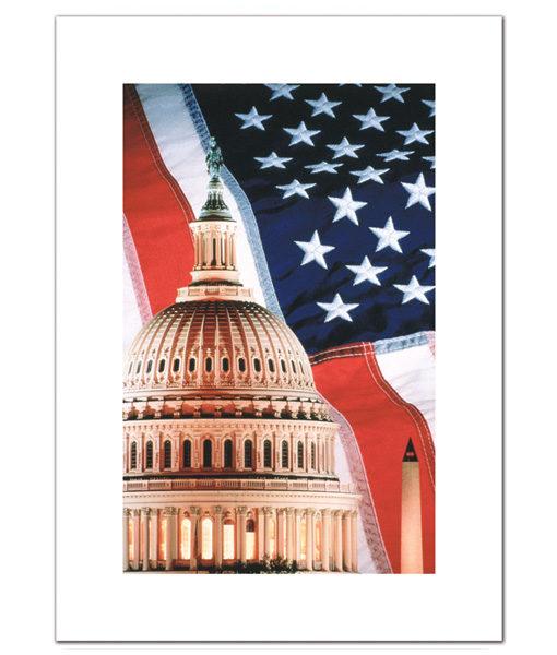 Washington DC a capitol city