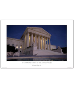 US Supreme Court Print
