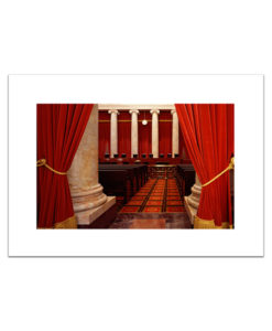 US Supreme Court Bench