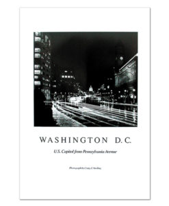Pennsylvania Avenue Print